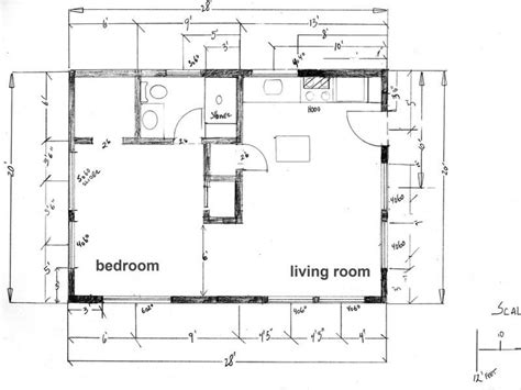 small cabin floor plans simple floor plans for a small