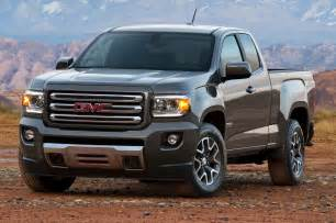 2015 chevrolet colorado gmc 4 cylinder fuel