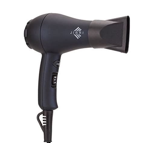 jr 101 professional hair dryer 1000w travel dryer ionic ceramic travel hair dryer with