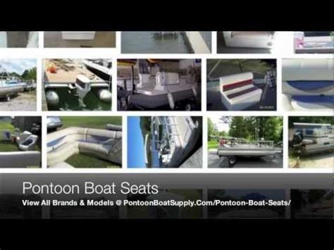 cheap pontoon furniture new used pontoon boat seats and replacement covers for