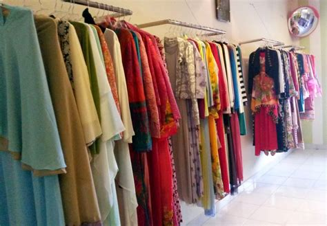 Toko Pakaian Muslim Butik Baju Muslim Denpasar Kartini Probistech