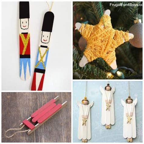 popsicle stick crafts  kids  love happy hooligans