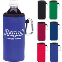 Personalized neoprene koozies insulated drink holders