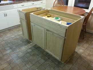 how to build a custom kitchen island robert brumm s blog robert brumm