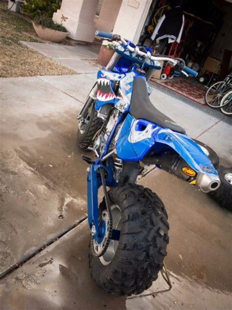 yamaha big wheel conversion business  sale