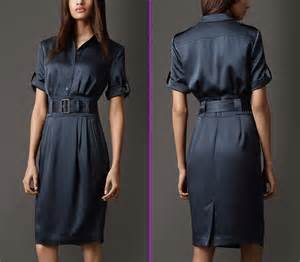 Luxury Designer Clothes - luxury dress for women as fashionable clothes by burberry fashion designer more fashionable