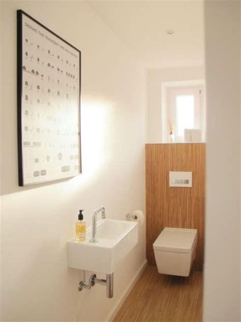 fliese holz 17 best images about g 228 ste wc on toilets tile