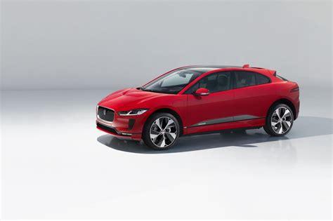 2019 Jaguar Electric by 2019 Jaguar I Pace Details Specs Pricing