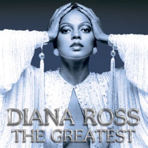 diana ross ultimate songs