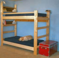 design your own loft bed pdf woodwork build your own bunk bed plans download diy