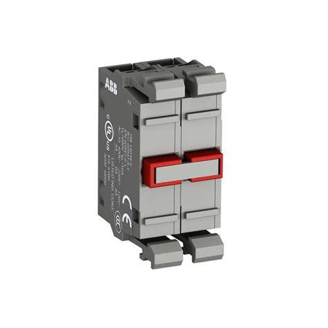 Box Mcb 1 mcb 20 1sfa611610r1002 abb mcb 20 contact block electric a