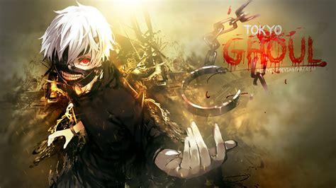 wallpaper tokyo ghoul top kaneki haise and kaneki ken white wallpapers