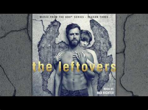 theme song leftovers and know the place for the first time the leftovers