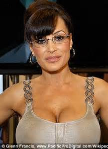 florida strip club hires sarah palin lookalike lisa ann to