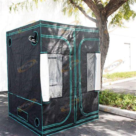 indoor grow room supplies reflective 4 x 4 x 6 hydroponic indoor grow room tent greenhouse 100 mylar