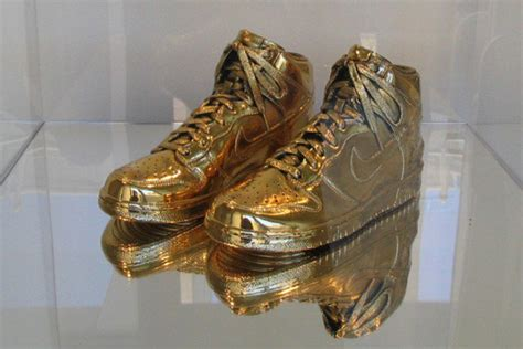 world s most expensive shoes the 10 most expensive sneakers in the world gq south africa