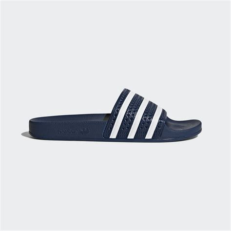 most comfortable slide sandals adidas adilette slides blue adidas us