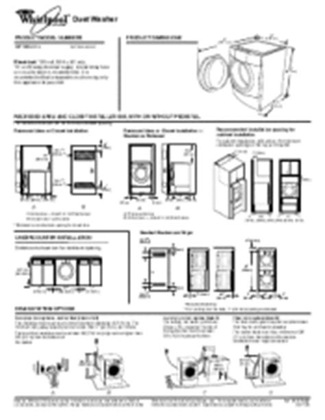 dimensions of whirlpool duet washer and dryer types of stack whirlpool wfw9400sz metallic water drop whirlpoolr duet htr ultra capacity support and manuals