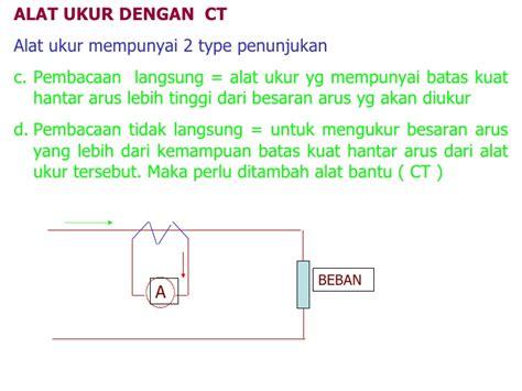 Macam Alat Ukur Ph bab 4 macam2 alat ukur penggunaanya
