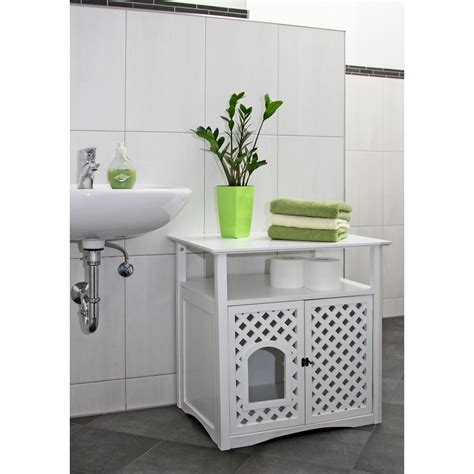 Meubles Pour Chat by Meuble Helena Kerbl Pour Toilette 224 Chat Animal Co