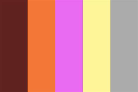 colors for new years year new 1 color palette