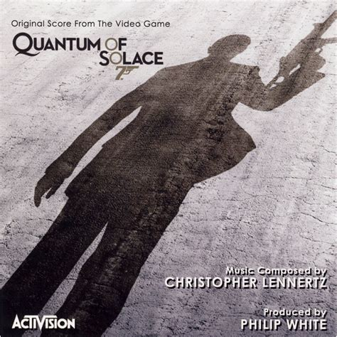 theme song quantum of solace quantum of solace christopher lennertz mp3 buy full