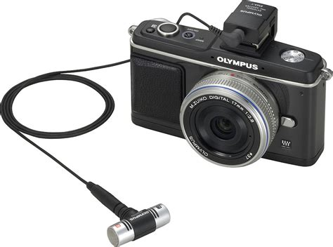 Olympus E P2 Hitam Kit 17mm olympus e p2 review