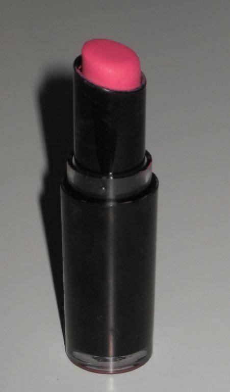 N Megalast Lipstick Pinkerbell n mega last lip color in pinkerbell reviews photos ingredients makeupalley
