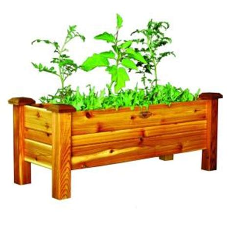 Free Standing Planter Box Plans by Freestanding Planter Box Plans Image Mag