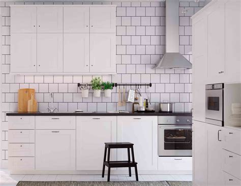 Shaker Style Kitchen Cabinet by Kitchen Products Doors And Worktops Ikea