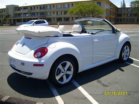 bug volkswagen 2007 scuts1983 2007 volkswagen beetle specs photos