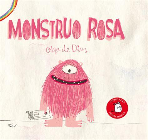 monstruo rosa apila ediciones