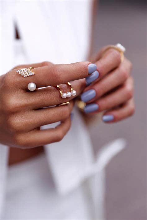 what color nail polish looks best on short nails how to make short nails look longer and nice fashionisers