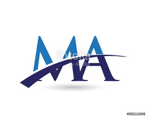 Search Ma Quot Ma Logo Letter Swoosh Quot Stock Image And Royalty Free Vector Files On Fotolia Pic