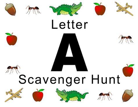 up letter scavenger hunt up letter scavenger hunt 28 images trail tales summer