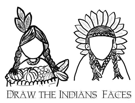 thanksgiving coloring pages indian thanksgiving coloring pages november 2011