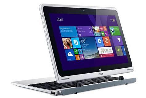 Laptop Acer Dengan Processor I5 acer switch 11 series notebook konvertibel dengan opsi prosesor intel atom hingga i5