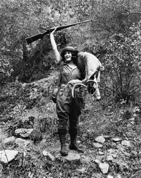 1000+ images about vintage women hunters on pinterest