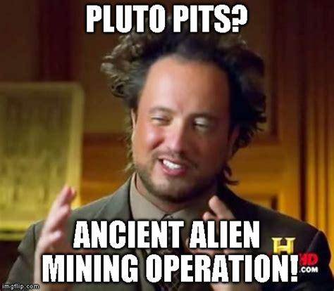 Ancient Aliens Meme Maker - ancient aliens meme imgflip