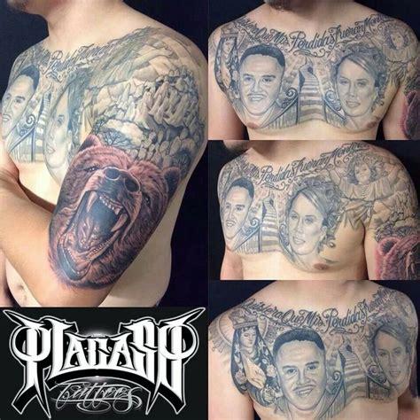 placaso tattoo by frady marchena tattoo pinterest