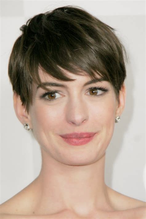 short hair for oblong faces ideas 2016 ombre hair info