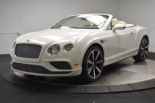 Convertible Bentley Price 2017 New Bentley Continental Gt Convertible At Bentley