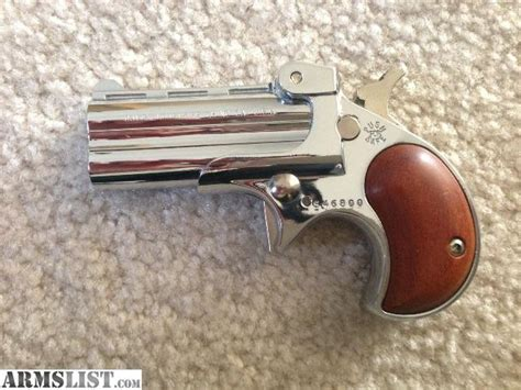 Cobra 32 Auto Derringer by Object Moved