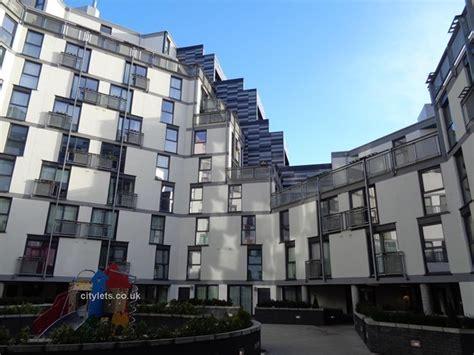 Square One Apartment Edinburgh Property To Rent In City Centre Eh3 Wharton Square