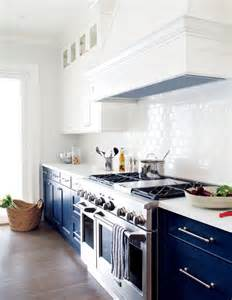 navy blue kitchen cabinets having a moment navy and white kitchen cabinets lauren