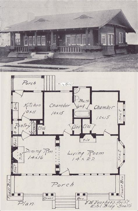 vintage house blueprints vintage house plans blueprint how to build plans