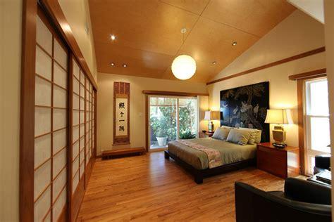 chambre japonaise comment d 233 corer une chambre 224 coucher japonaise bricobistro