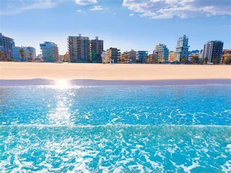 web cam gandia playa de gandia a tan solo 100 metros del hotel tres anclas