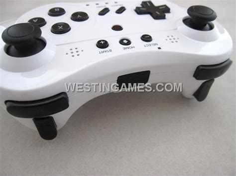 wii u pro controller android pro controller u wireless 3 in 1 rerto controller for wii wii u android white wii u