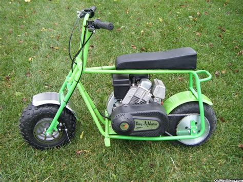 doodlebug 30 mini bike for sale db30 front brake